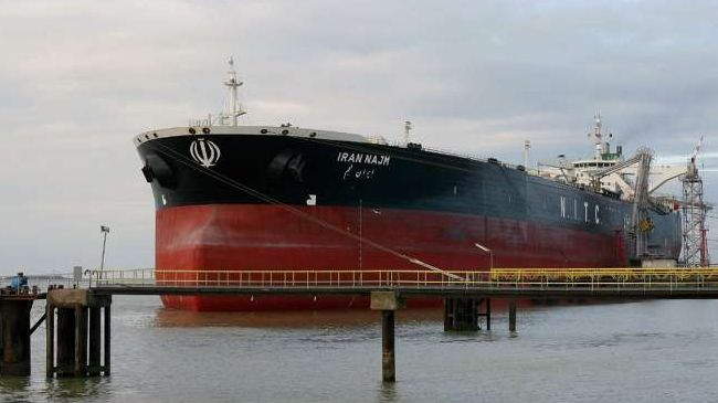 Photo of India's Iran oil imports rise in Jan-July