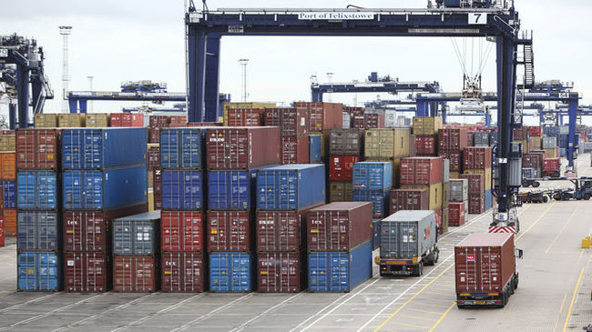 Photo of UK trade deficit widens unexpectedly in June