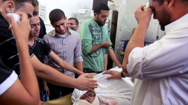 Photo of Islamic Jihad slams Arab states' hostility towards Gaza