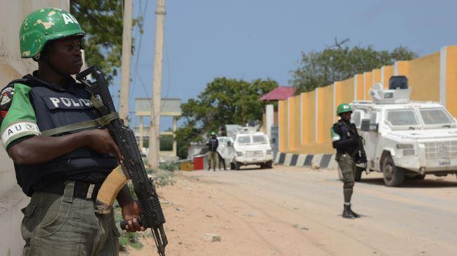 Photo of Al-Shabab kills 13 in Somalia attack