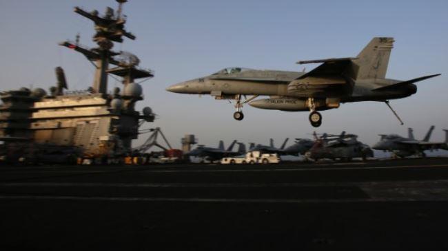 Photo of US strikes against ISIL false show: Iran MP