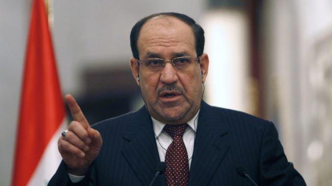 Photo of Maliki's Dawa Party rejects new Iraqi PM nomination