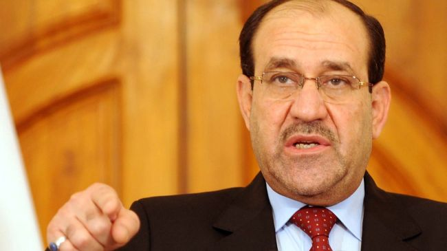 Photo of Iraqi security forces must stay out of politics: Al-Maliki