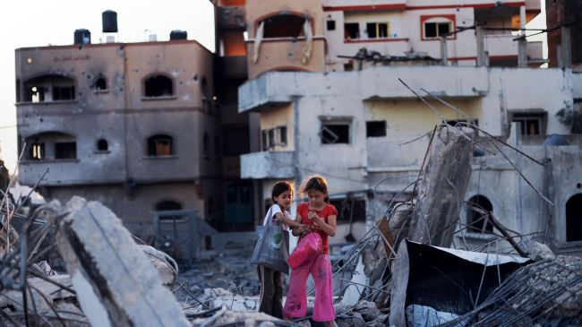 Photo of Gaza truce enters 3rd day as negotiations continue