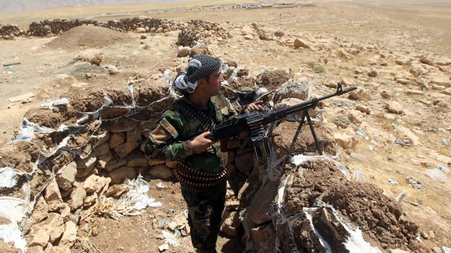Photo of Iraq Kurds laud Iran support in confronting ISIL