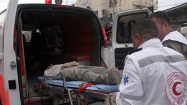 Photo of Rabid dog Israeli drivers deliberately run over Palestinians in WB
