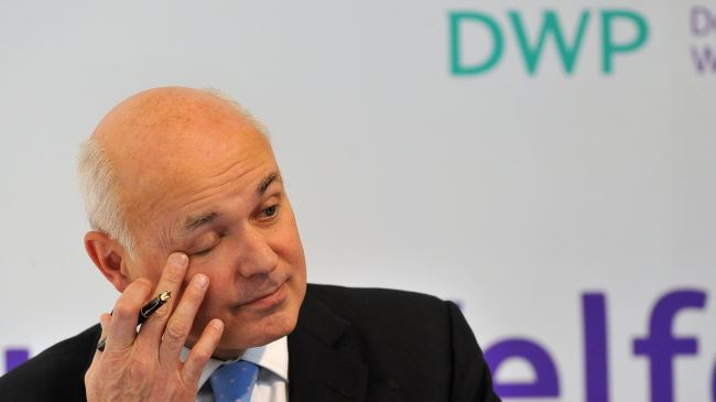 Photo of UK watchdog accuses DWP of hiding failings