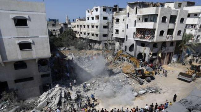 Photo of Hamas executes 18 Israeli informants in Gaza Strip