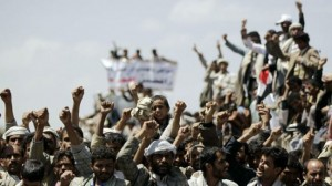 376201_Houthi-protesters
