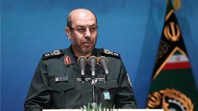 Photo of Crushing response awaiting Iran aggressors: Defense chief