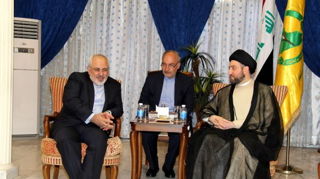 Photo of Iran urges joint efforts to fight terror