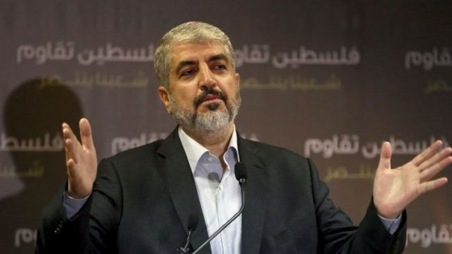 Photo of End to Gaza blockade will not stop resistance: Hamas