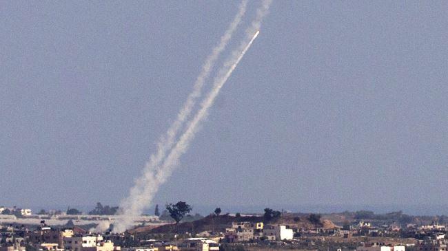 377060_Gaza-rockets