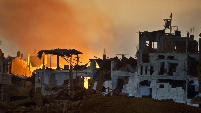 377152_Gaza-aftermath