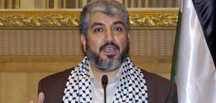Photo of Meshaal: Gaza victory an important step along the road to liberation