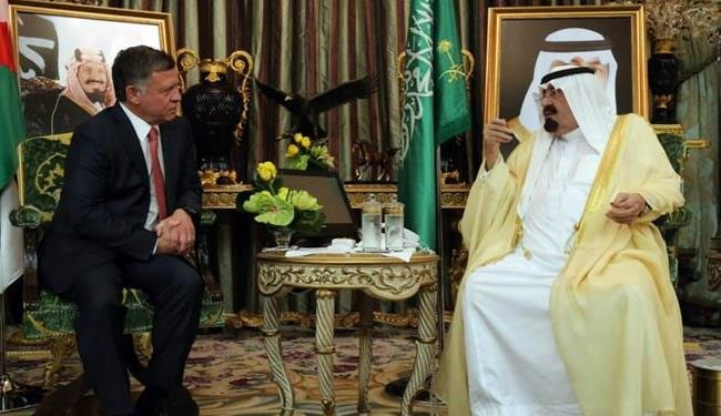 Arab FMs in Saudi Arabia for talks on Syria, ISIL