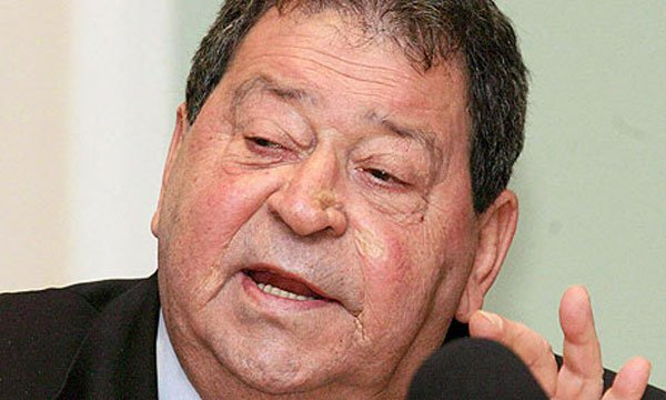 Photo of Ex-zionist minister faces indictment over corruption