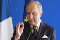 French FM warns of further sanctions against Russia