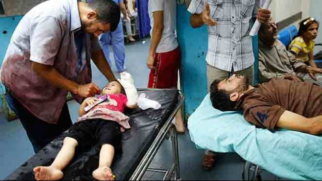 Photo of Humanitarian situation in Gaza Strip worsening: Report