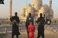 ISIL terrorists behead Kurdish man in Mosul