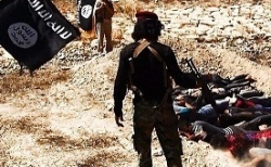 ISIL terrorists execute four Iraqi police officers in Anbar