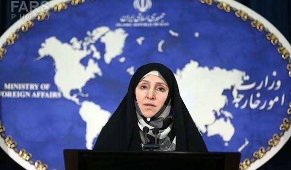 Iran Condemns New US Sanctions as Violation of Geneva Deal