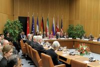 Iran nuclear deal hinges on Sextet's goodwill