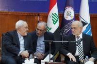 Iran stresses political unity, Islamic thinking to fight terrorism in Iraq