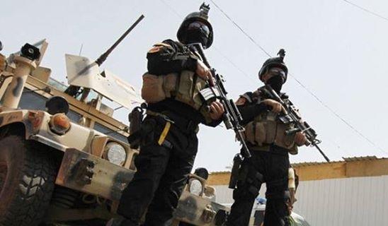Photo of Iraqi Army Liberates Thira Dijla Area