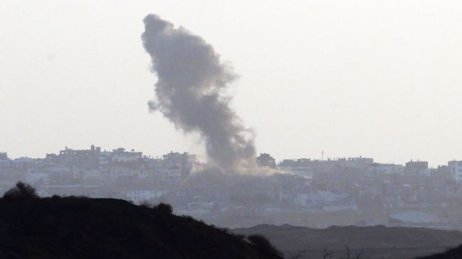 Photo of Israel to blame for Gaza ceasefire collapse