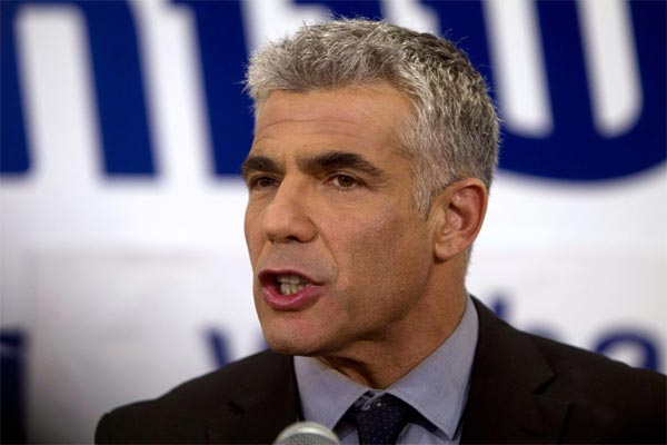 Photo of Israeli Finance Minister: Netanyahu is sabotaging relations with US