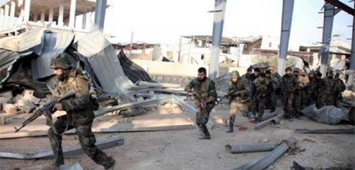 Jabhat Al-Nusra is Losing Ground in West Hama