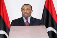 Libya interim govt. resigns to allow new cabinet formation