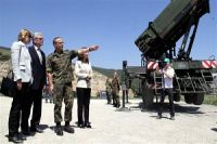 Netherlands to recall Patriot missile systems from Turkey
