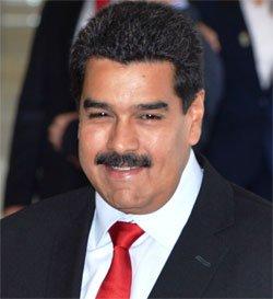 Photo of Venezuela will take Gaza orphans, president declares