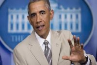 Obama on ISIL