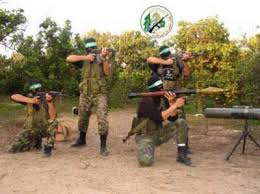 Photo of Hamas Fires Israeli Natural Gas Reception Station, Escalates Encounter