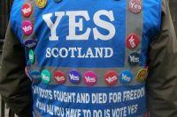 Scottish independence gaining momentum