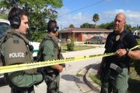 Shooting left 1 woman dead in Florida