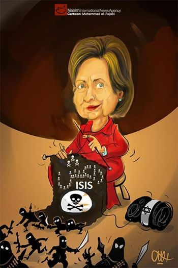 Photo of The US's role in ISIS's birth