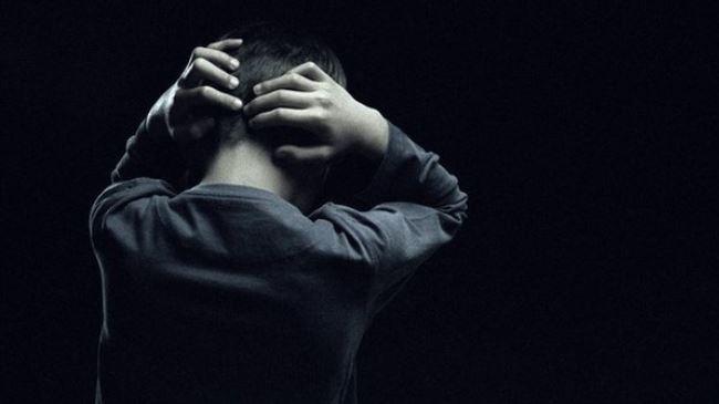 UK child abuse victims boys'