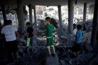 UN appoints ex-judge to investigate Israel crimes against Gaza