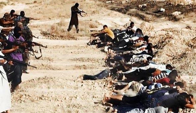 UN rights chief condemns ISIL war crimes in Iraq