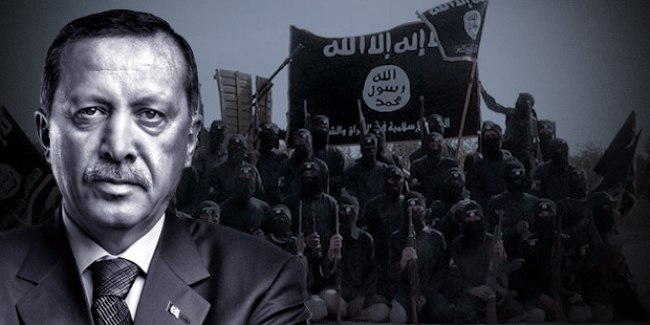 United Arab Emirates blames Turkey for the Creation of ISIS