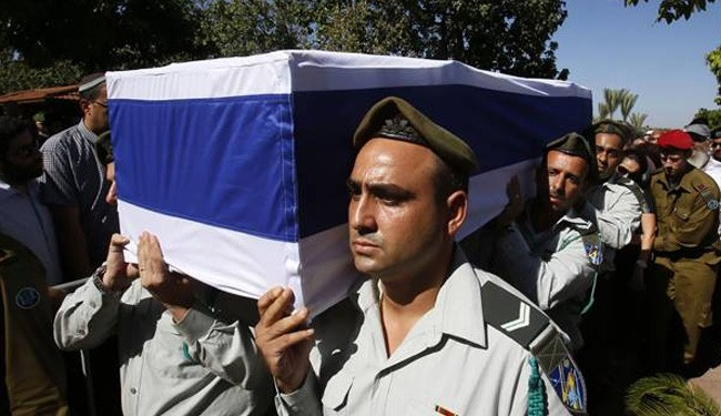 5 more Israeli soldiers killed in mortar attack