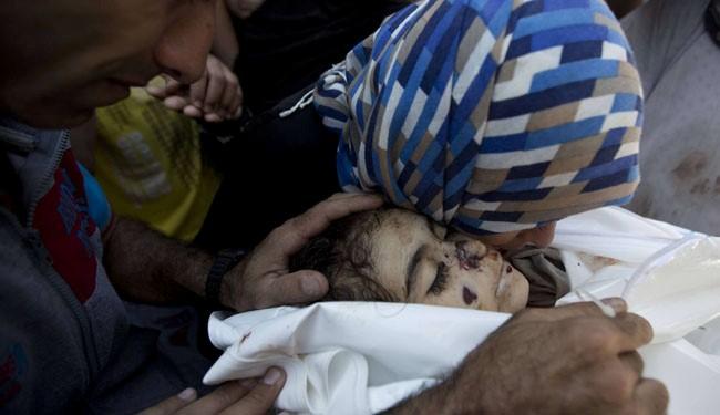 Gaza says Rafah Friday shelling death toll rises to 50
