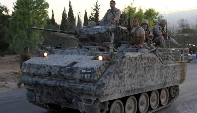 Clashes erupt on Lebanon border as al-Nusra cmdr. arrested