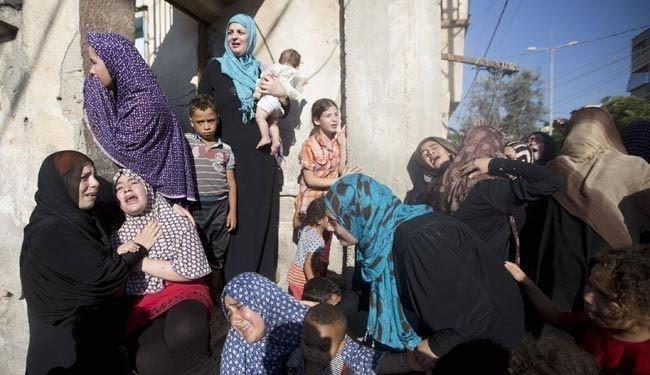 Photo of Iran to seek criminal trial of Israel for Gaza atrocities