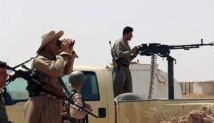 Iraq air force backs Kurds against ISIL terrorists, scores flee