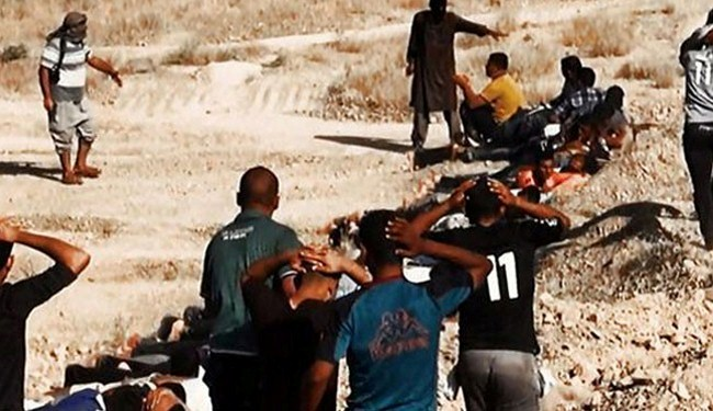 Photo of ISIL terrorists kill 17 civilians in north Iraq